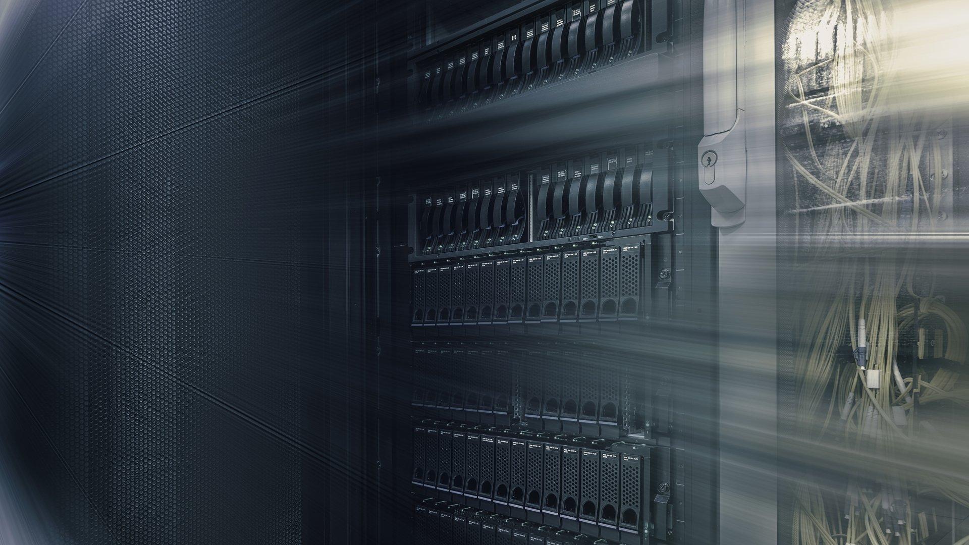 Dedicated and Virtual Servers
